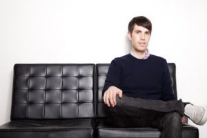 Peter Rojas runs two top earning blogs